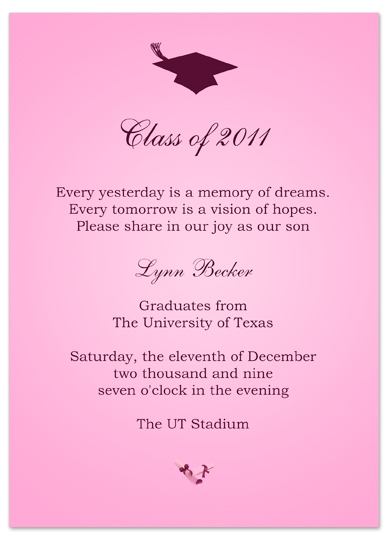 Nursing Graduation Invitation Templates is great invitation template