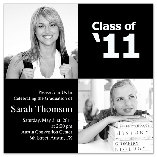 High School Graduation Invitations Templates is the best ideas you have to choose for invitation example