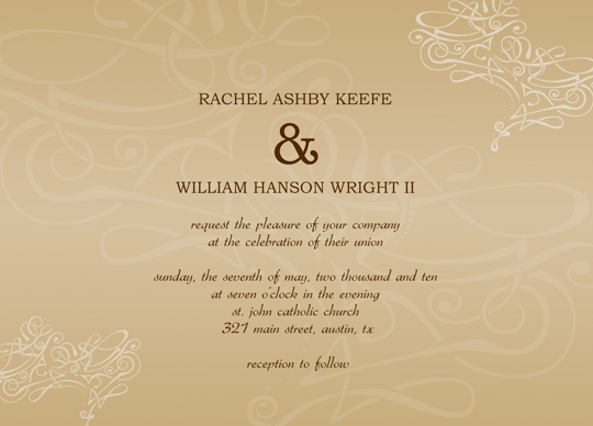 Wedding Invitation Word Templates Free The Best Flowers Ideas – Wedding Invitations Free Templates for Word