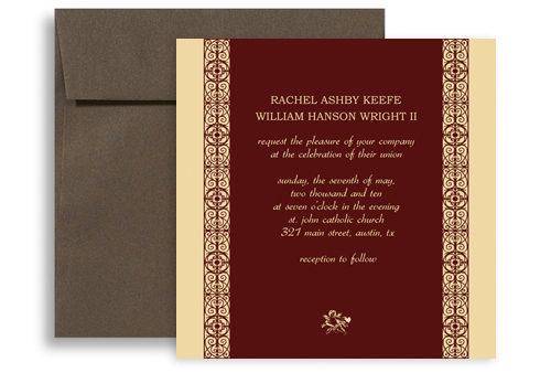 Cesley\'s blog: Mickey Mouse wedding invitations remind the invitees ...