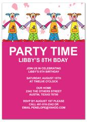 Birthday party invitation examples etamemibawa birthday party invitation examples filmwisefo Image collections