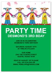 Seventh Birthday Invitation Wording are Nice Sample To Create Best Invitations Template