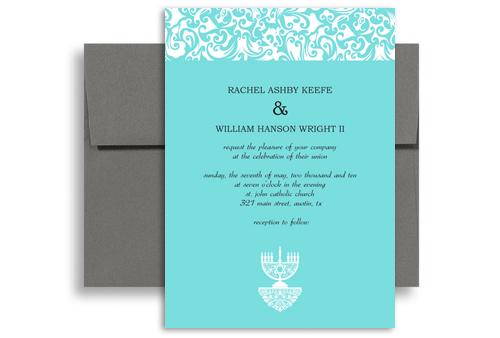 hebrew wedding invitation template - 28 images - orthodox ...